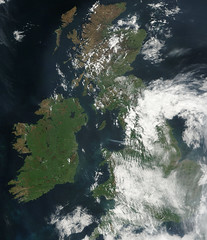 NASA Satellite Sees a Cloudy, Dry Morning for the Royal Wedding (NASA Goddard Photo and Video) Tags: uk england london westminsterabbey nasa princewilliam royalwedding catherinemiddleton dukeandduchessofcambridge