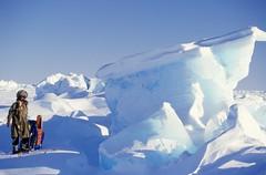 img127 (Weber Arctic Expeditions) Tags: ice richard misha weber northpole frostbite arcticocean polarexpedition malakhov wardhuntisland fischerskis polarbridge polartraining capearkticheskiy dimitrishparo shparo
