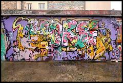 By HORFE (Thias (-)) Tags: terrain streetart paris wall painting graffiti mural spray urbanart painter graff aerosol bombing spraycanart pgc thias horf orphe photograff horphe frenchgraff photograffcollectif horfee