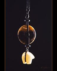 All Tied Up (S_Freer) Tags: 6 circle beads nikon jewelry knot round april string hanging 75 knots pendant tiedinaknot hwga d7000 {sfreer} scavengechallenge 111shotsin2011 1203652011