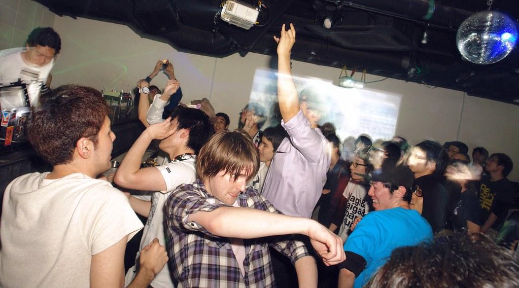 UNCONE2 : 2011 APR 30 at MOGRA Akihabara