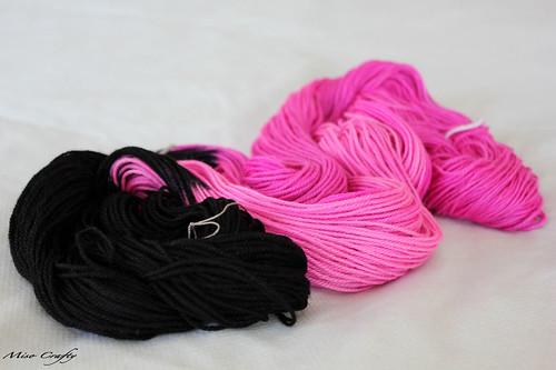 Yarn - Derby 2