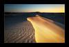 Dune (Chantal Steyn) Tags: light sunset shadow texture landscape sand nikon dunes australia handheld westernaustralia d300 fowlersbay nohdr 1685mm