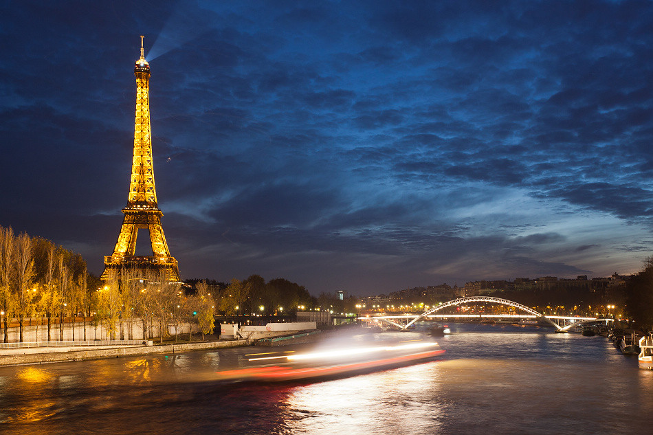 巴黎/Paris 隨便走走