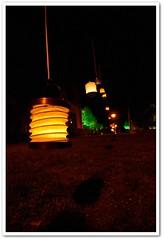 Lampions im Ravensberger Park (Wissy's) Tags: nikon bielefeld sigma1020 uww nachtansichten2011