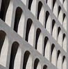 il groviera (the_lighter) Tags: rome roma 50mm nikon 1x1 quadrato d60 palazzodellaciviltàitaliana groviera