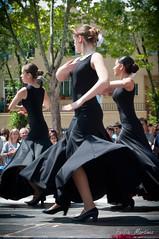 Bailando... (paco.ghun) Tags: pentax perros animales bailando k20 bailar bailarinas kdds k20d concursocanino pa©omartínez pacoghun