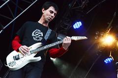 Banda Jachis # Viña Rock 2011