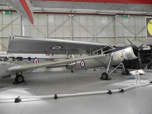Cosford Museum 2011 126