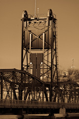 Stillwater Lift Bridge #2 (thesocialmatt) Tags: bridge stcroix stillwater liftbridge stillwaterbridge