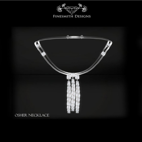 Osher Necklace