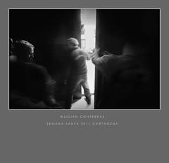 EMPIEZA LA PROCESIÓN (Julián Contreras) Tags: cartagena semanasanta domingoderamos procesiones canoneos7d semanasantacartagena cofradiacalifornia juliáncontreras instantesdemipasión tokinaef1116mmf28xpro
