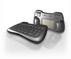 AHX Global itablet Thumb Keyboard