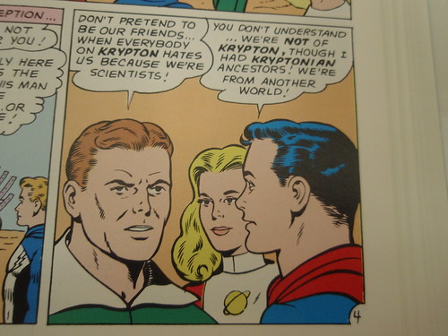 krypton hates scientists
