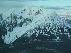 Flight to Juneau