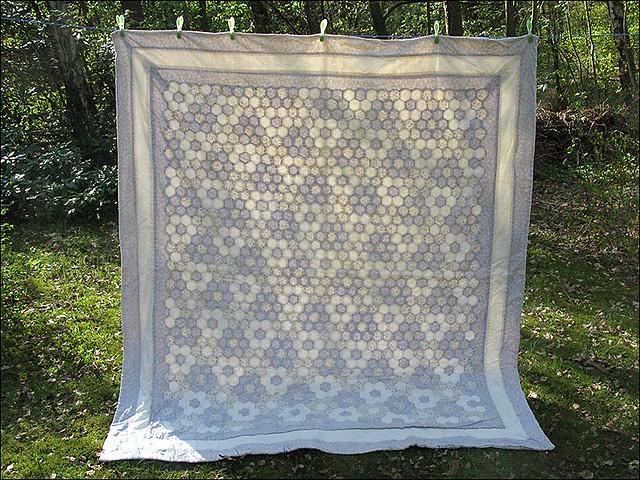my quilt 3