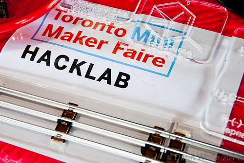 Toronto Mini Maker Faire 2011 205