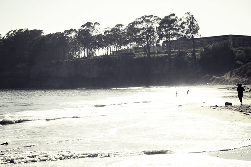 ocean runners