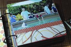 disney album 997 (Barefootstamper) Tags: scrapbook georgia unitedstates disney load minibook kennesaw load19