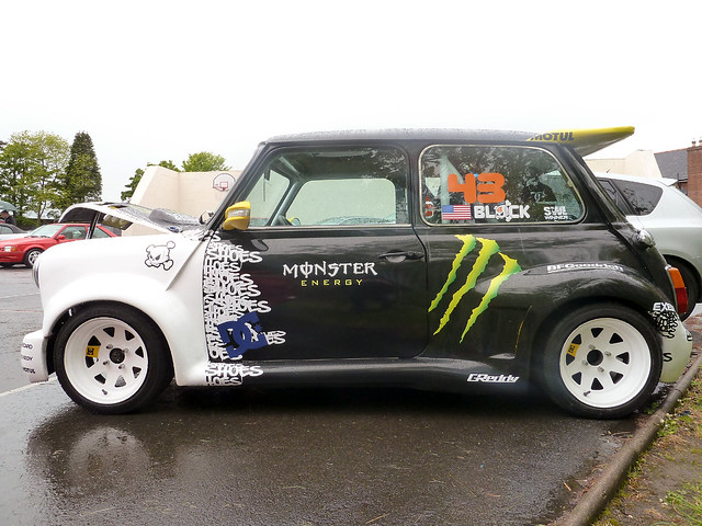 Monster Mini