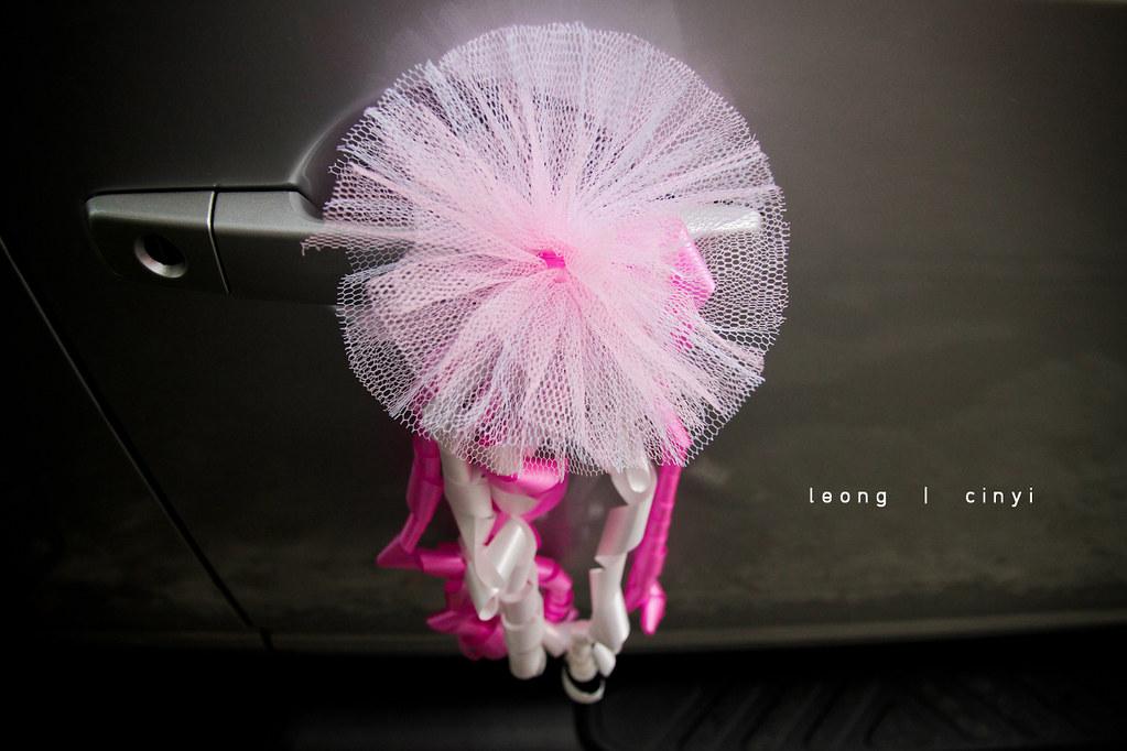 LEONG&CINYI | 2011-3