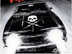 [Poster for Death Proof]