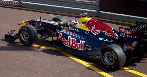 69th Monaco Grand Prix