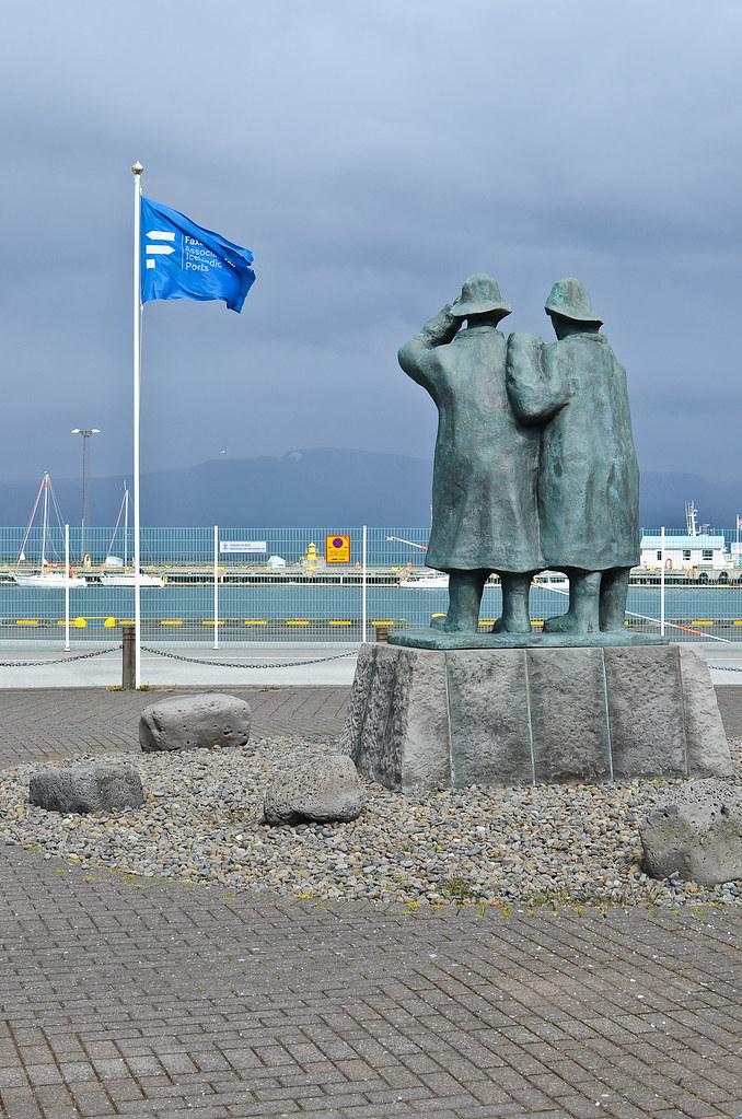 Reykjavik (2 of 3)