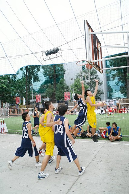 all basketball 2