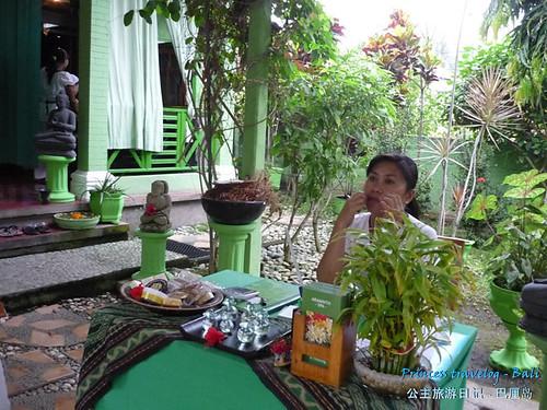Araminth Spa Bali (Kalibukbuk Lovina) 03