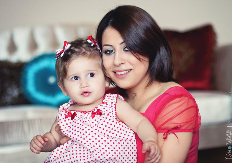 Детская фотосессия. Nehirsu, 11 месяцев