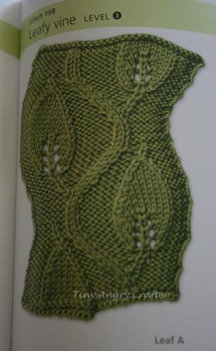Example stitch