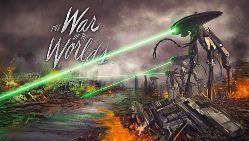 War of the Worlds (XBLA, PSN)