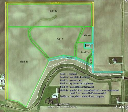 Farm Map 2011