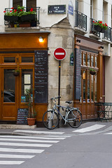 Rue De La Colombe (Melanie Alexandra Photography) Tags: