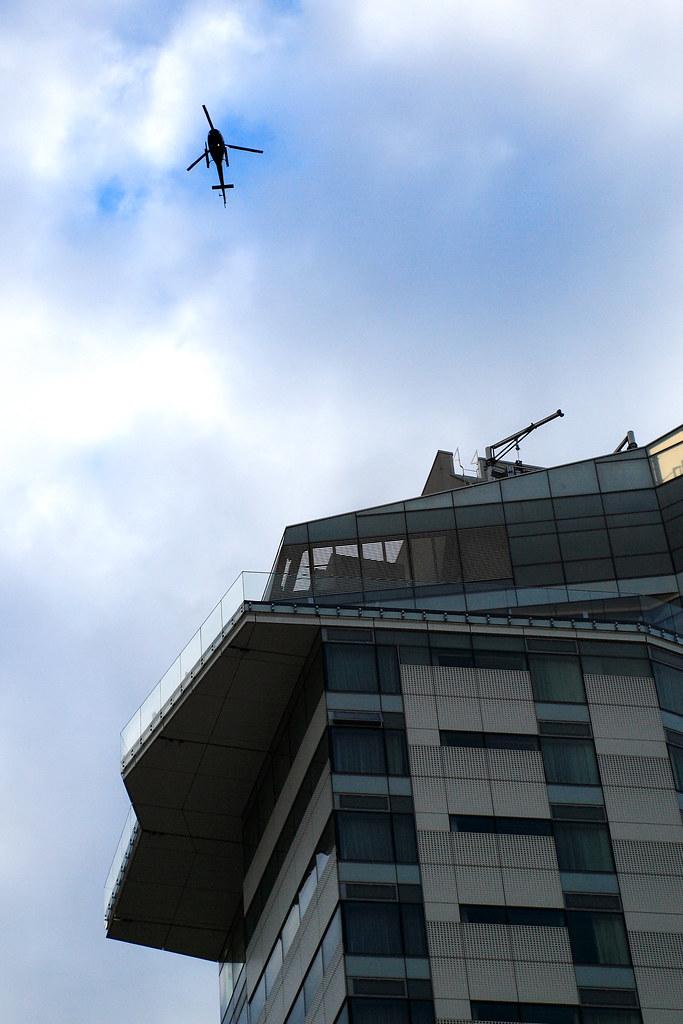 Intro 12 - Helicóptero