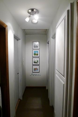 Amour Hallway