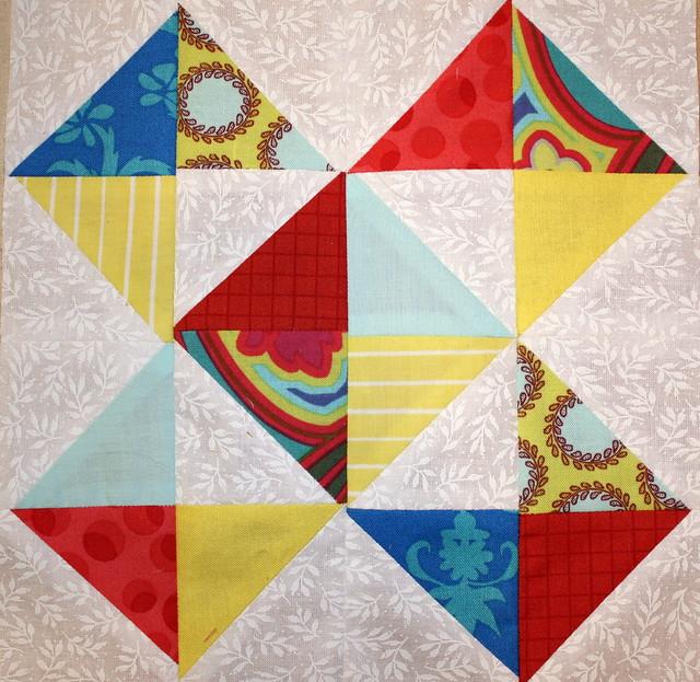 criss cross quilt-1