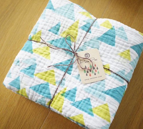 Nursery: Baby Quilts