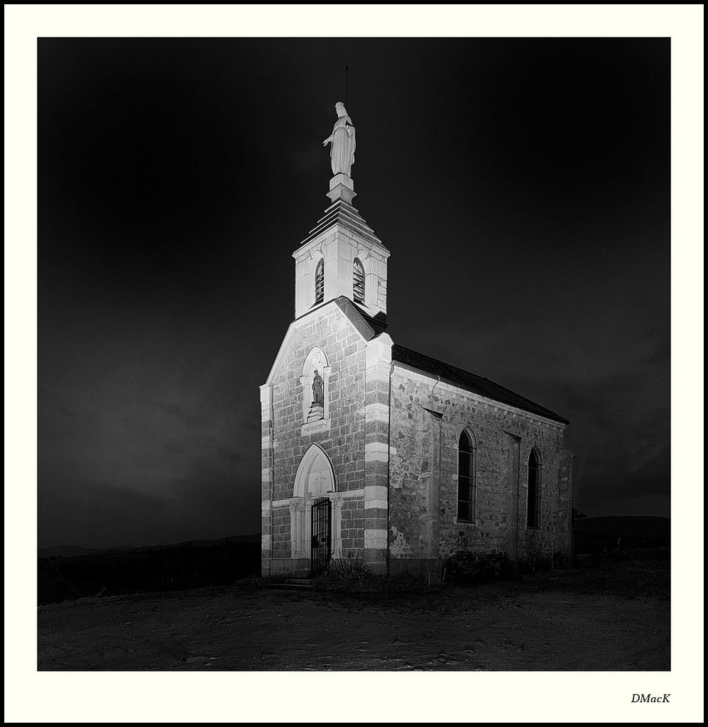 Chapelle de la Madonne, Fleurie