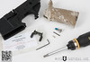 DIY AR-15 Build - Safety Selector and Pistol Grip 02