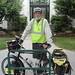 <b>Ron B.</b><br />6/30/2011 Hometown: Fort Bragg/Menoociho, CA  Trip:  From Fort Bragg, CA to Mechanicsburg, PA