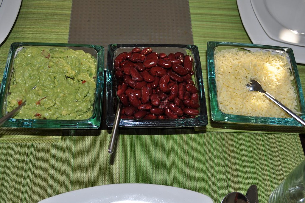 Mexican dinner 004
