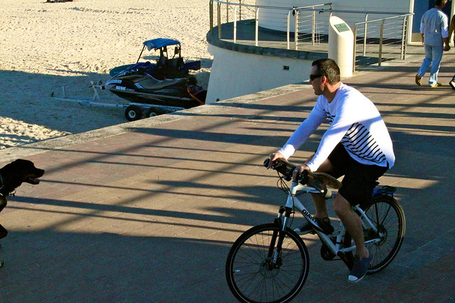bondi boys on bikes 6703