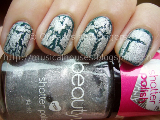 beautyuk shatter polish glam rock