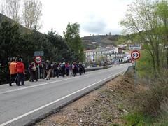 Ruta Granadilla, Pantano Gabriel y Galan, Meandro Melero 2014 (Club del Caminante de Badajoz) Tags: granadilla hurdes riomalodeabajo pantanogabrielygalan meandromelero