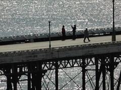 North Pier Blackpool (metrogogo) Tags: blackpool pier sea boardwalk northpierblackpool northpier photographer irishsea