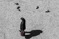DSC_3353 (Ofer Keidar.) Tags: street blackandwhite bw paris france nikon streetphotography pompidou marais centrepompidou bnw centregeorgespompidou 2014 themarais pompidoucentre lesmarais d5200 oferkeidar