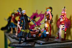 Trafalgar Law and his Figurine friends (Rickloh) Tags: toys japanese comic manga rick trafalgar samsung pirate figurine sg onepiece nx nx30 trafalgarlaw rickloh nxsg