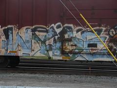 wyse D30 (damnitbobby) Tags: graffiti d30 wyse